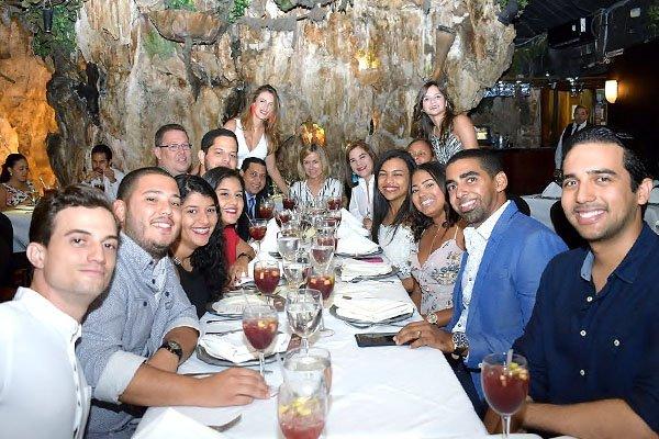 Club antiguos alumnos SEK Las Americas