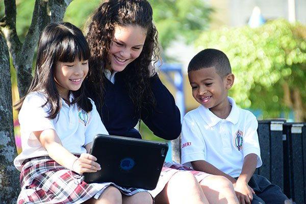 Proyecto Educativo SEK Las Américas