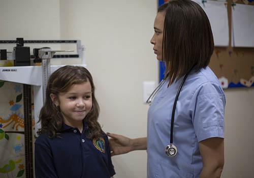 Doctora SEK Las Américas